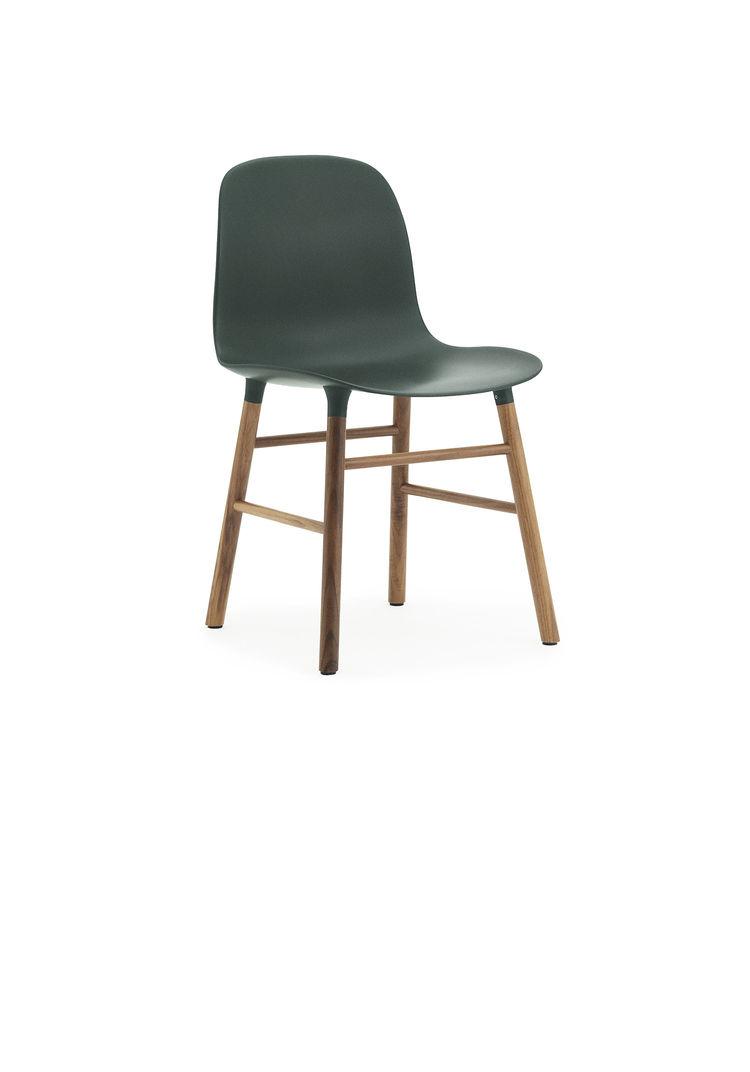 Form chair by Simon Legald for Normann Copenhagen