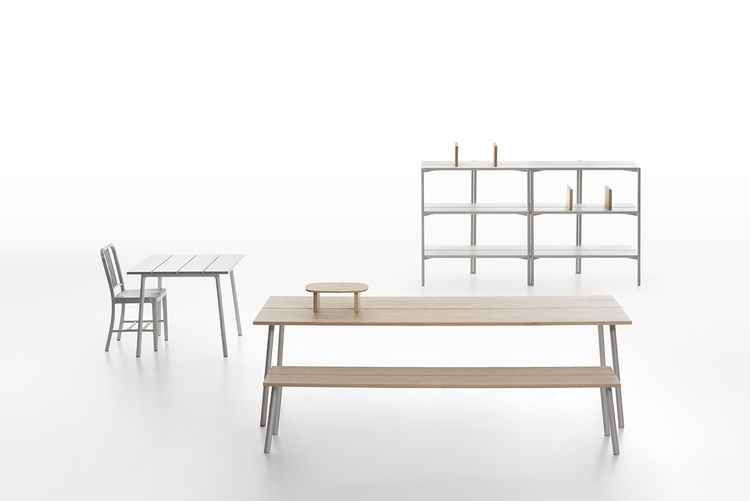 Run by Sam Hecht and Kim Colin for Emeco