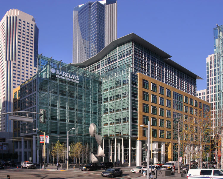 """Project: Foundry Square<p></p>Location: San Francisco, California<p></p>Developer: Equity Office Properties Trust/Glenborough Foundry Square<p></p>2010 ULI Award for Excellence: The Americas nomination:""""Foundry Square is a four-building, 1.6-million-squa"""