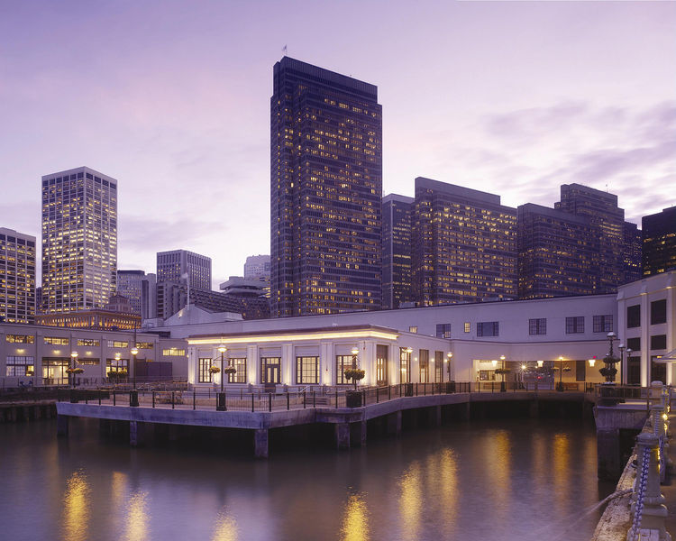 """Project: The Piers<p></p>Location: San Francisco, California<p></p>Developer: San Francisco Waterfront Partners<p></p>2010 ULI Award for Excellence: The Americas nomination:""""One of the largest surviving pier complexes in San Francisco, the meticulously r"""