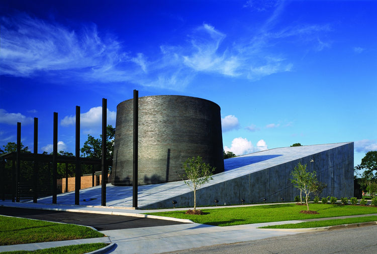 "The Holocaust Museum Houston remembers the six million Jews and other victims of the Holocaust and honors the legacy of its survivors. Visit the museum online at <a href=""http://www.hmh.org"">hmh.org</a>. Image courtesy of the Greater Houston Convention an"
