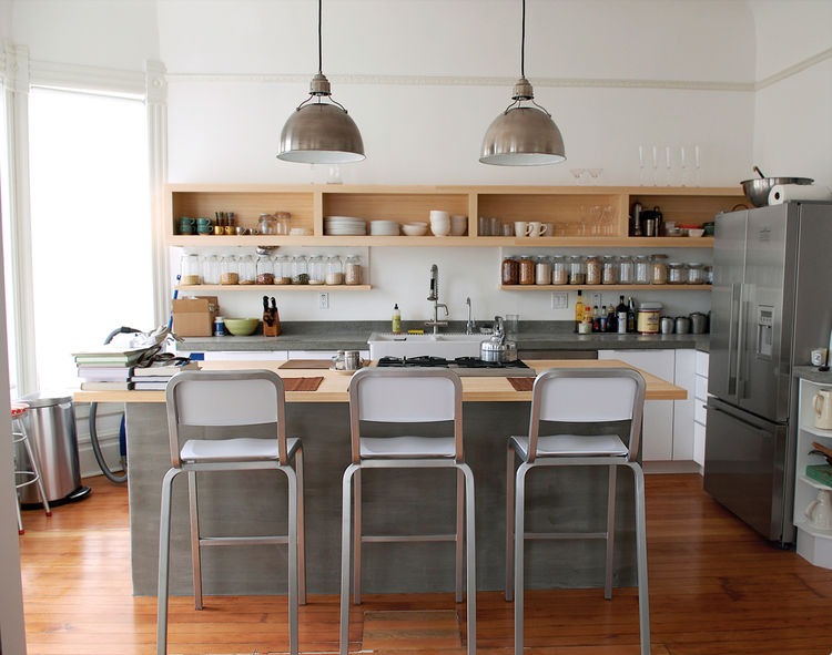 Read more about the Lender-Wilhelm Residence in our special <i>100 Kitchens We Love</i> issue, on newsstands April 5, 2011.