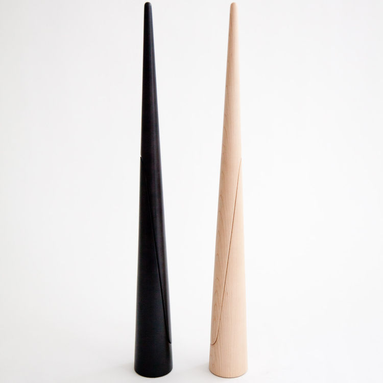 "<b><a href=""http://store.mjolk.ca/index.php?product=Shoe+horn&shop=1&search=Shoe%20horn%20by%20Nendo"">12. Shoehorn by Nendo.</a></b> ""When we look for products, we have very strict criteria. We try to find our customers the best possible product with litt"