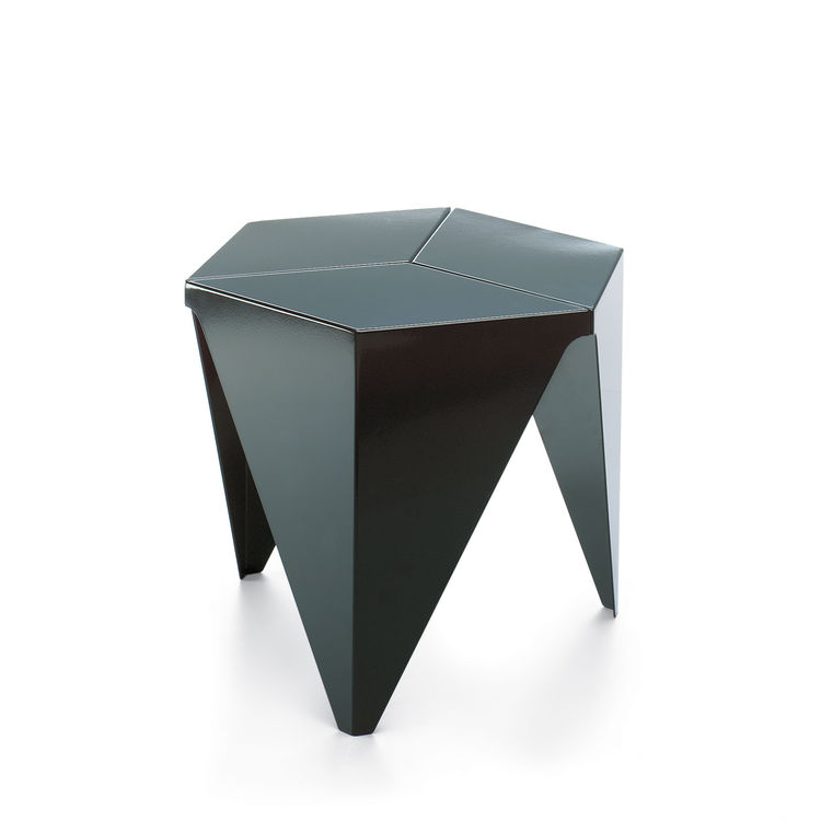 "<b>Prismatic Table </b> by Isamu Noguchi for <a href=""http://www.vitra.com"">Vitra</a>, $630"