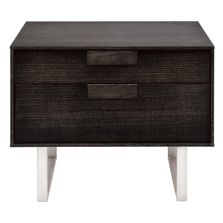 "<b>Series 11 Nightstand</b> by <a href=""http://www.bludot.com"">Blu Dot</a>, $699"