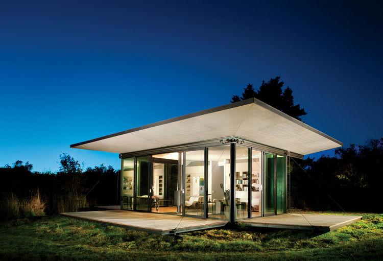 Architects: Kirsten Murray, Tom Kundig