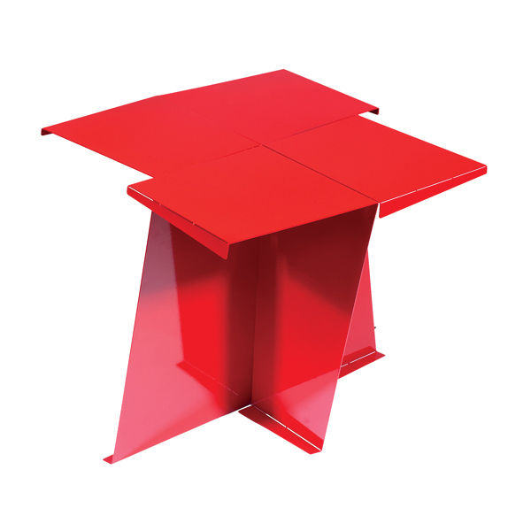 Origami Table by Jaime Salm and Young Jin Chung
