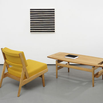 Rocket Gallery Jens Risom Furniture