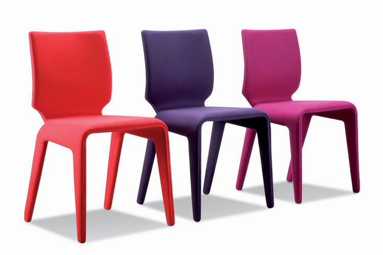 Chabada Chairs, Daniel Rode, 2008.