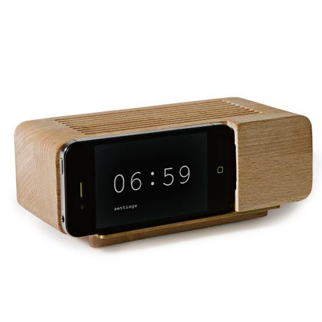 alarm clock app technology innovative areaware