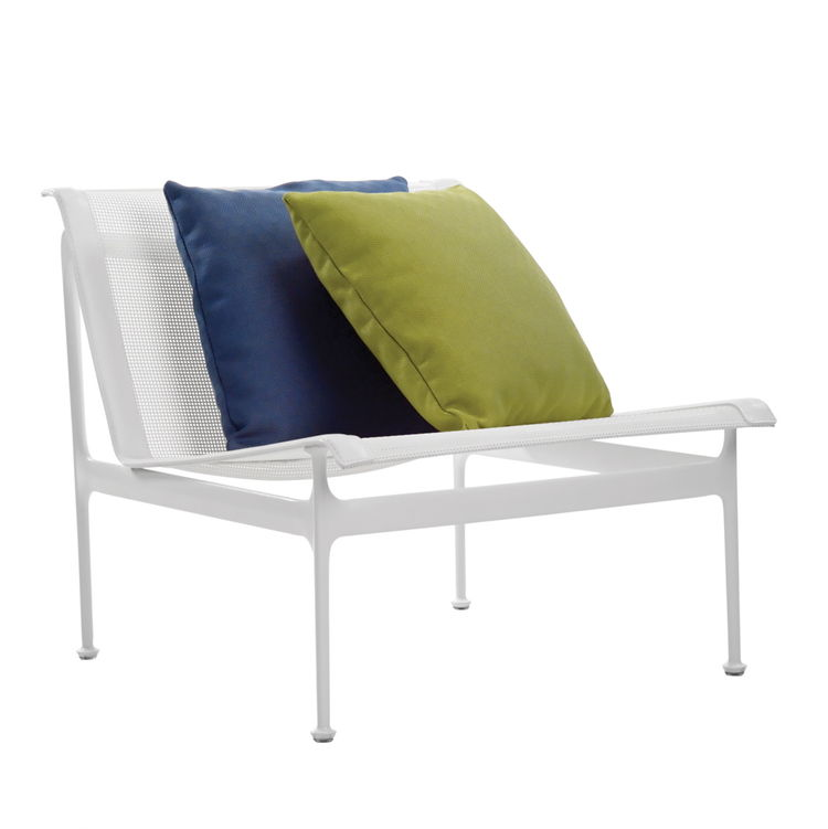 Richard Shultz Swell Seating Collection made in Pennsylvania.
