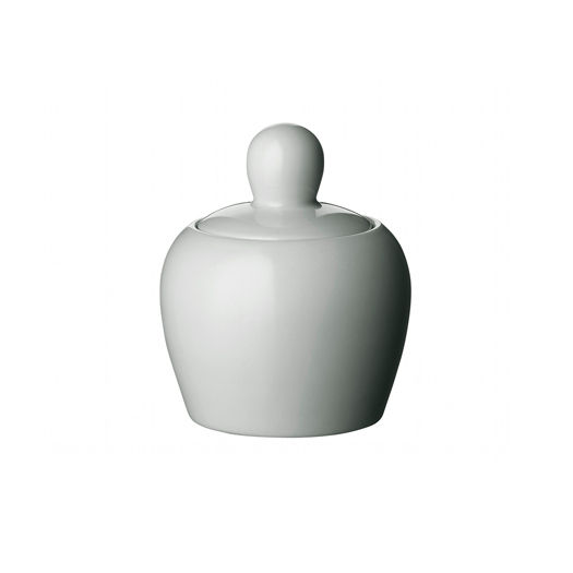 Bulky Sugar Pot by Jonas Wagell for Muuto