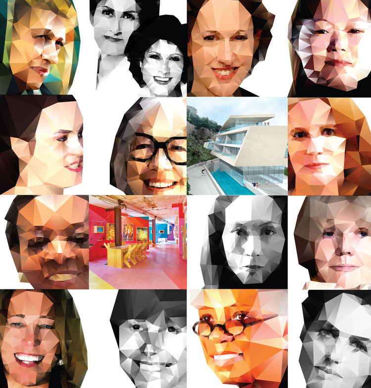 Women of Influence in Design