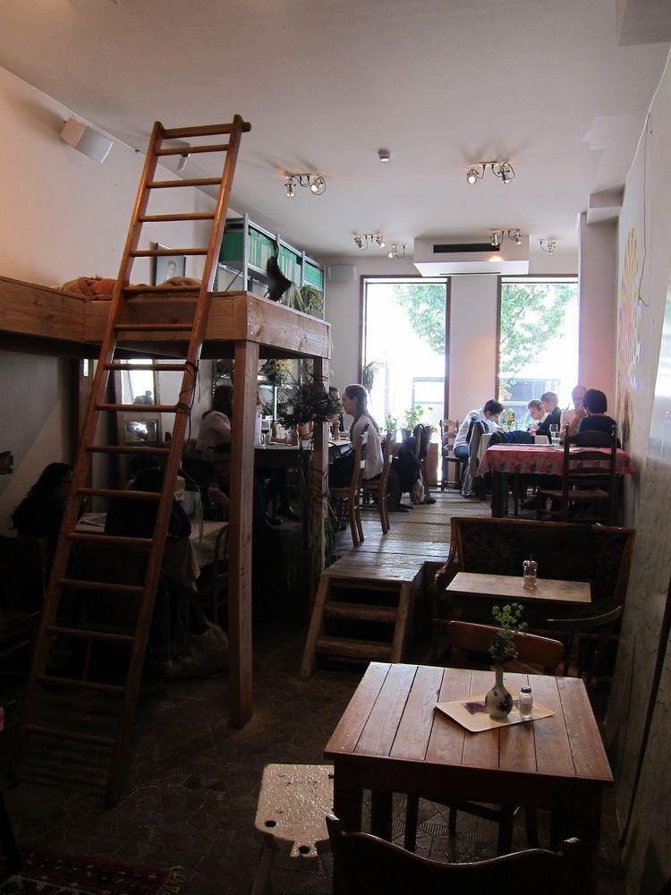 Ra concept shop in Antwerp, Belgium