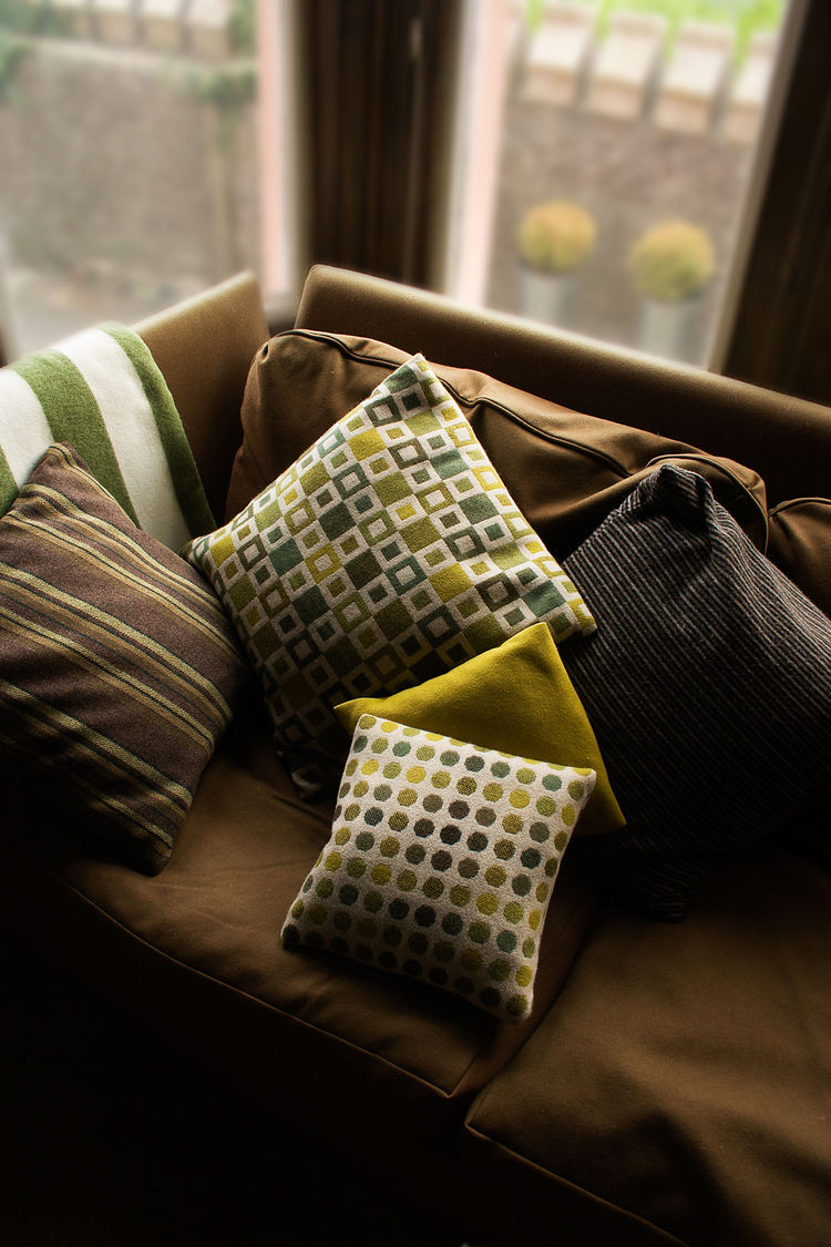 Textiles by Melin Tregwynt