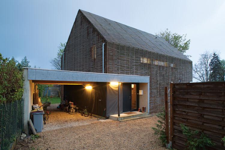 Witzmann Residence designed by Karawitz Architecture