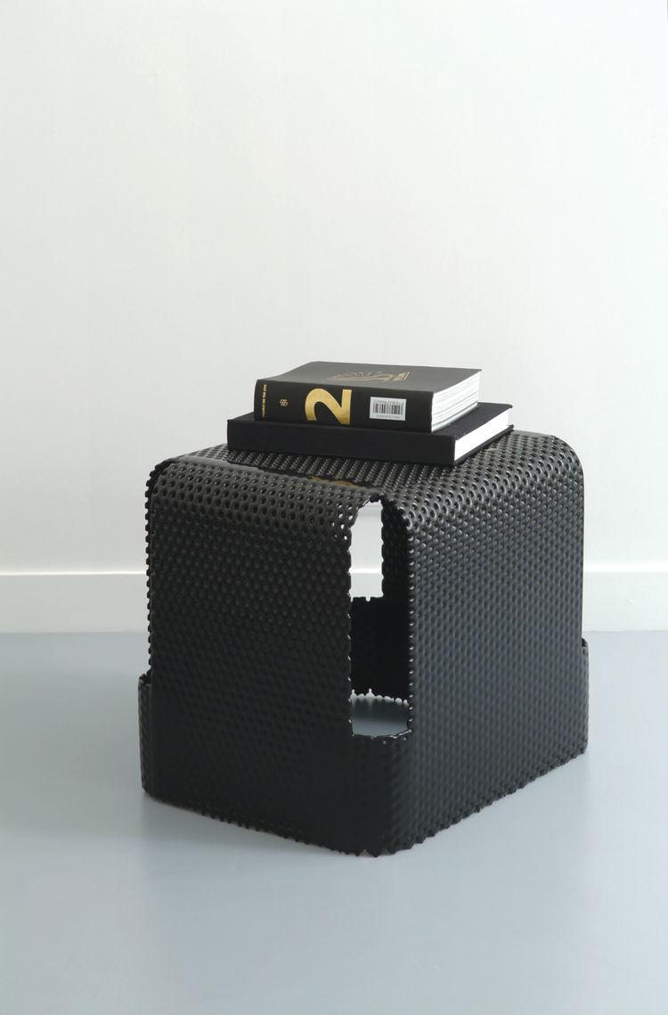 Block/2007 by Normal Studio