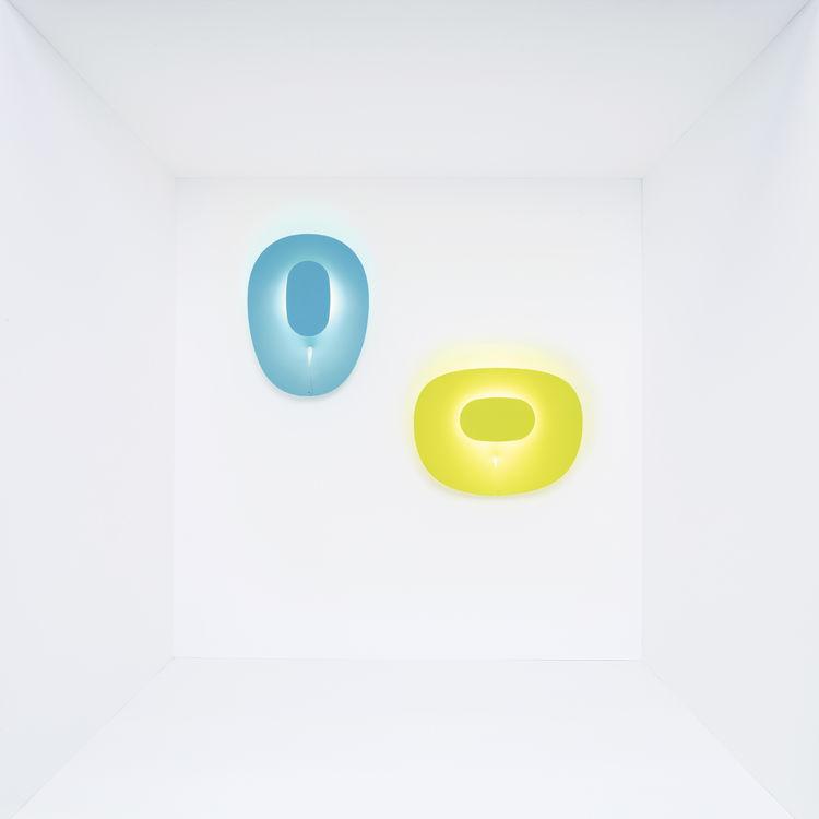 Séléné light collection by Normal Studio for Artuce