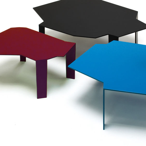 Geo Low Table by Arik Levy