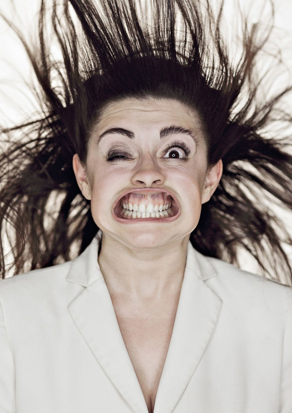 Gale Force Winds Series by Tadao Cern