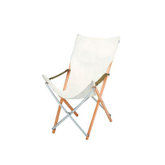 Long Take Chair by Snow Peak
