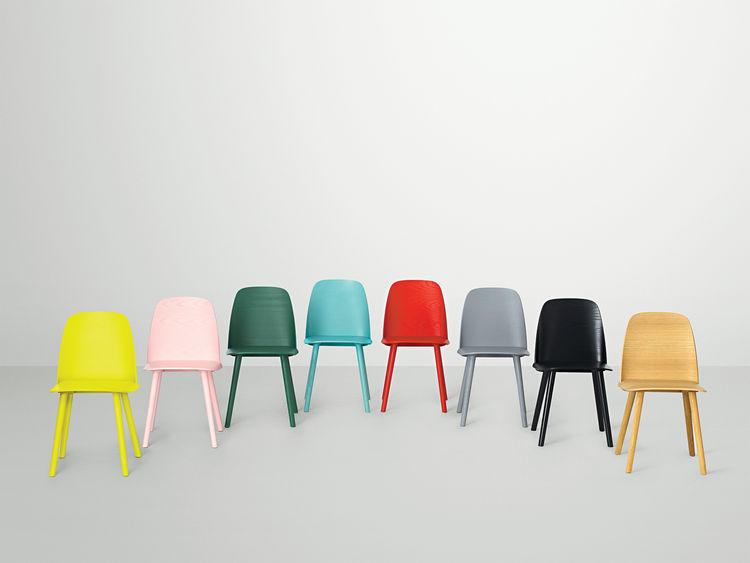 Nerd Chair by David Geckeler