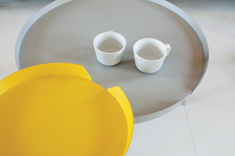 Around Table by Thomas Bentzen for Muuto