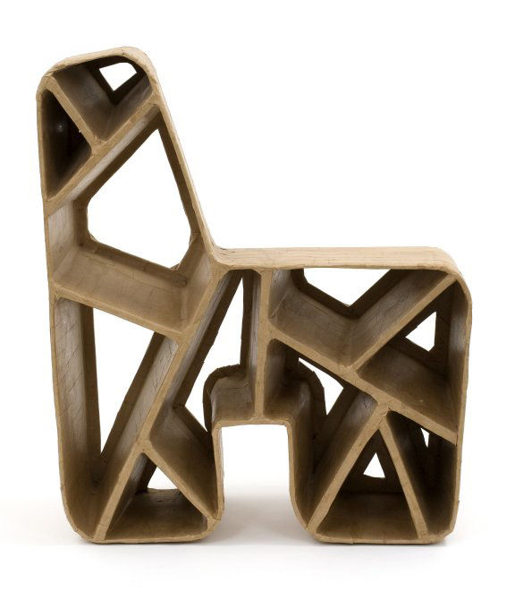 Untitled (children's chair) by Fernando and Humberto Campana