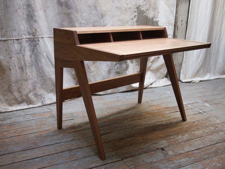 Laura Desk by Phloem Studio