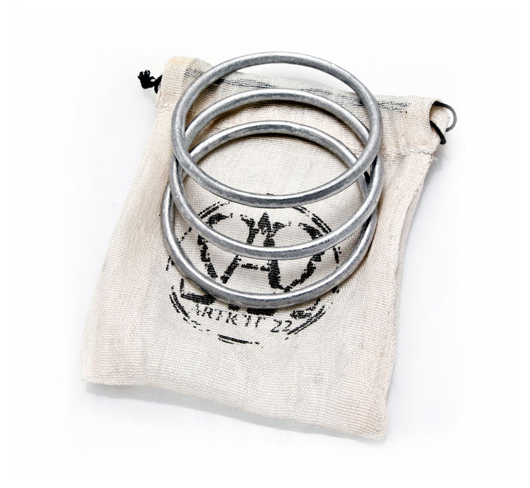 PeaceBOMB Bracelets by Article 22