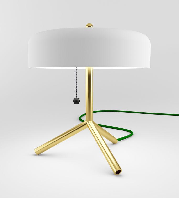Lamp by Atelier Takagi