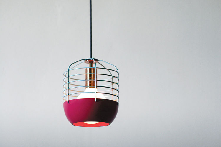 Pendant light by Atelier Takagi