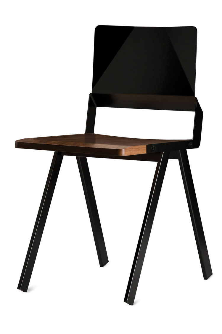 Lockwood Chair by Misewell