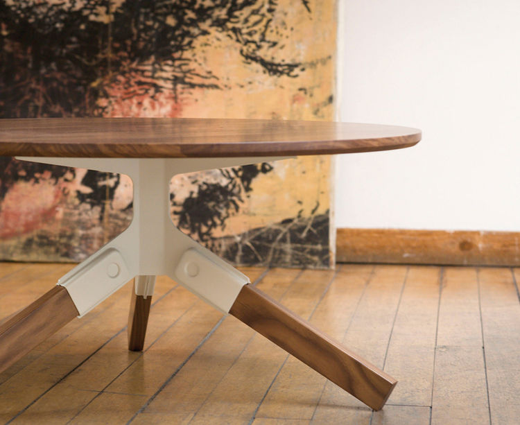 Low Table by Misewell