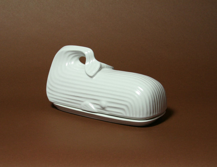 Whale Butter Case by Jonathan Adler