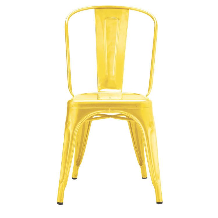 Marais Chair by Xavier Pauchard