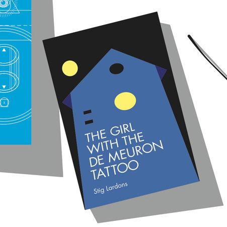 Design-inspired books