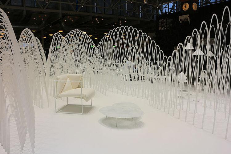 Stockholm Furniture Fair 2013
