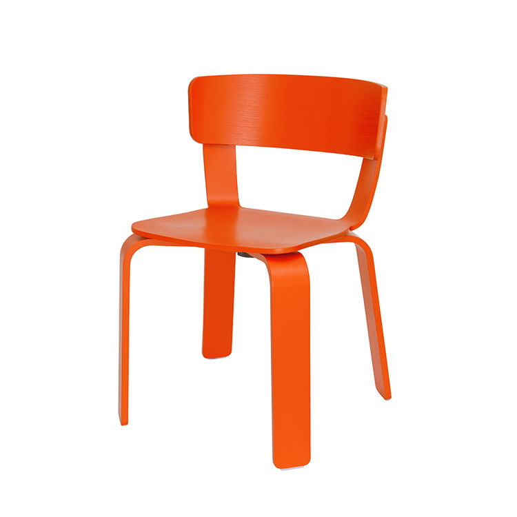 Bento chair by Form Us With Love for One Nordic Furniture Company