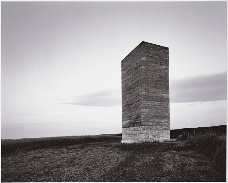 Brother Klaus Chapel by Helene Binet