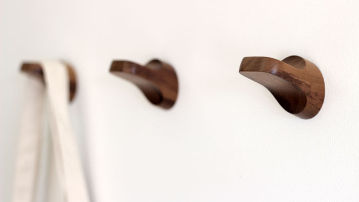 Coat Hook by OKUM Made