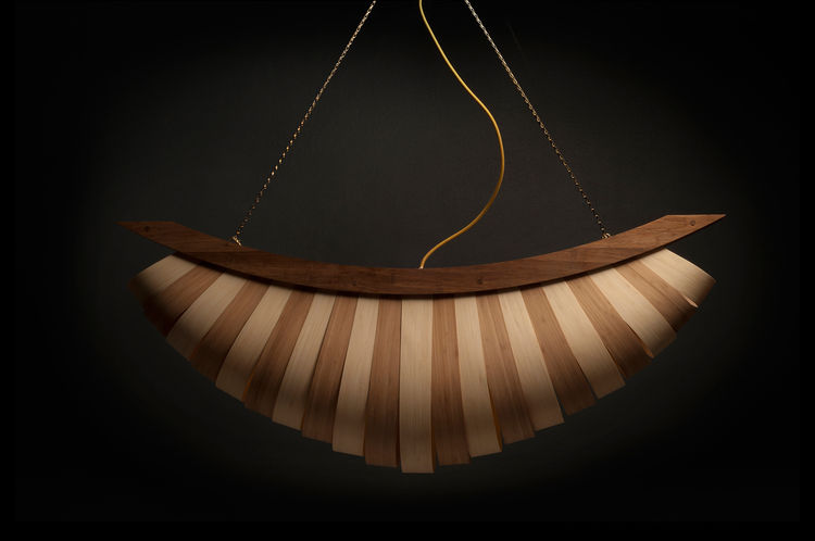 Smile Lamp by MOS