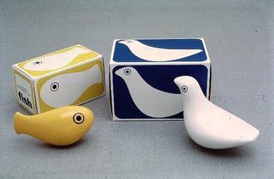Bath Toys by Patrick Rylands