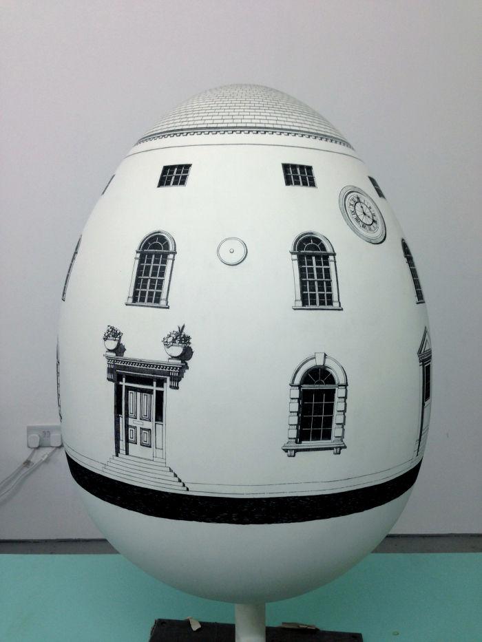 Thibaud Herem for Big Egg Hunt UK