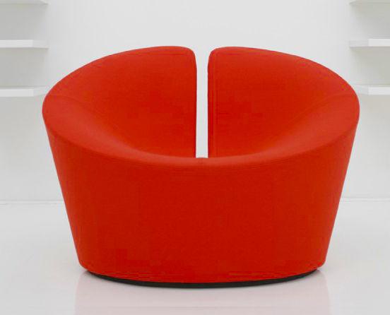 True love chair Busk + Hertzog.
