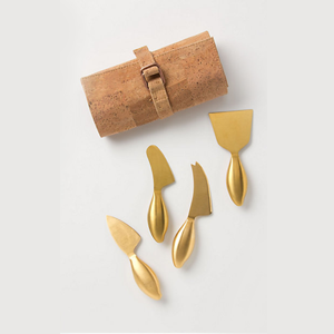 Anthropologie knife set