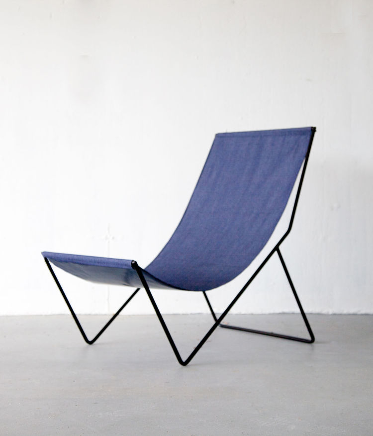 Sling Chair by Kyle Garner