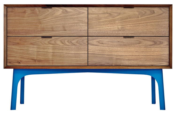 XS Sideboard by WFOUR Design