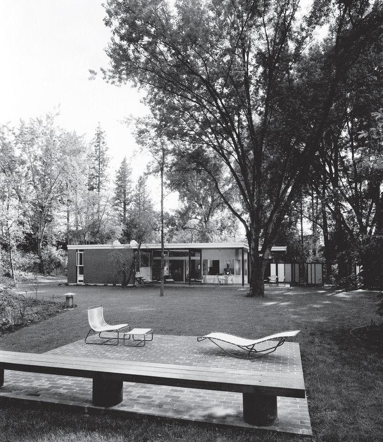 1955 Mid century home in Spokane Washington