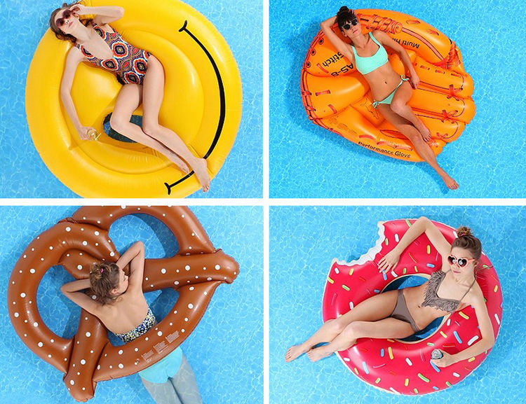 Urban Outfitters Pool Floaters